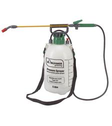 5 Ltr Cockroach Insecticide Pump Action Pressure Sprayer