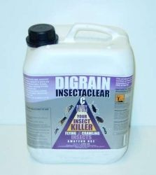 Ant Kill and Control Insecticide 5 Litres