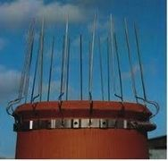 Bird Proof Anti-Perching Chimney Pot Spikes