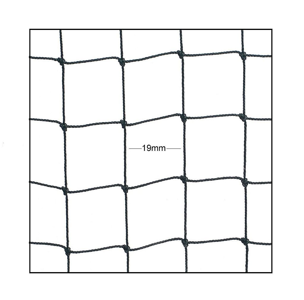Bird Proofing Net for Small Birds 5m x 5m