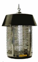 Bower Professional Electric Grid Lantern Fly Killer