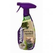 Cat Repelling and Deterring  Spray 750ml