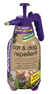 Dog Repelling and Deterring Spray 1.5 Litres