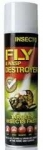 Fly and Flying Insects Killing Aerosol Spray 300ml