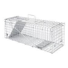Humane Cat Cage Trap