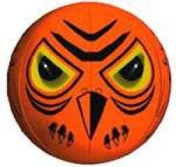 Terror Eyes Ballon Bird Scarer