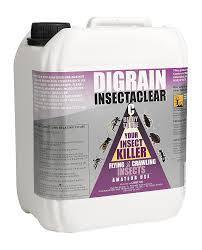 Woodlice and Earwig Kill and Control Insecticide 5 Litres
