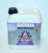 Woodlice and Earwig Kill and Control Insecticide 5 Ltr