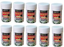 Woodlice and Earwig Mini Fumigation Smoke Bombs x 10